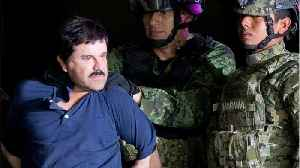 'El Chapo' Trial May Turn To Defense On Monday [Video]