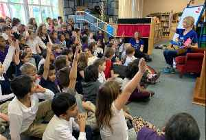 Local kids celebrate National Reading Day with 13 Action News [Video]