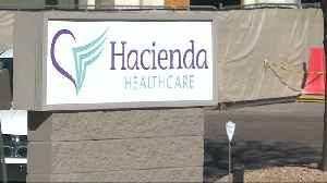 Arrest Made in Sexual Assault Case at Hacienda Healthcare Facility [Video]