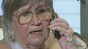 Broward Woman Warns Of Phone Scams [Video]