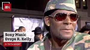Sony Music Says Bye Bye To R. Kelly [Video]