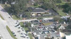 Gunman Kills At Least Five People Inside Florida Bank [Video]