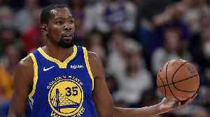 """Kevin Durant Opens 'The Durant Center"""" To Help Low-Income Students Attend College [Video]"""