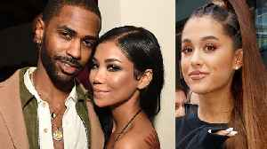 Ariana Grande's New Album Will Feature DISS TRACK To Ex Big Sean's Current Flame Jhen Aiko! [Video]