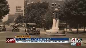 Looking back at the history of The Paseo [Video]