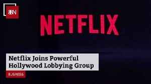 Netflix Is The First Streaming Media Company To Join Powerful MPAA [Video]