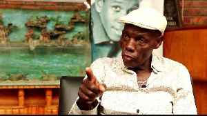 Tributes pour in for Zimbabwean Afro-jazz legend Oliver Mtukudzi [Video]
