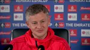 Solskjaer backs Scholes to succeed [Video]