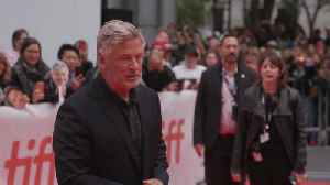 News video: Alec Baldwin pleads guilty to harassment