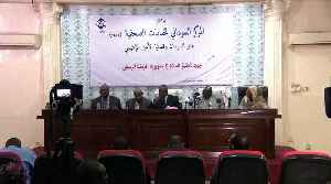 CAR unrest: Govt and rebels hold talks in Sudan [Video]