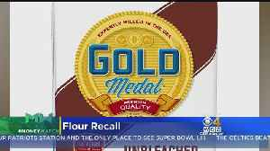General Mills Recalls Some Gold Medal Flour Over Salmonella Fears [Video]