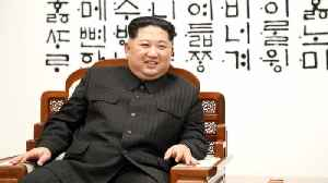 News video: Kim Jong-Un Orders Preparations for Second Summit With Trump