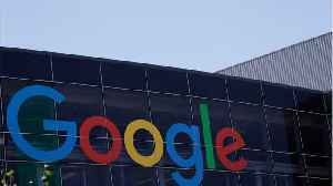 Google Will Appeal EU Privacy Fine [Video]