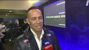 Lam aims for back-to-back league titles [Video]