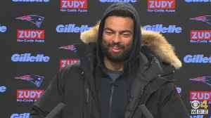 News video: Kyle Van Noy Shares An Interesting Story About Meeting Tom Brady