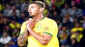 Hopes fade as search for missing footballer Sala continues [Video]