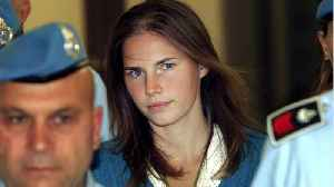 Amanda Knox: European Court Orders Italy To Pay Damages [Video]