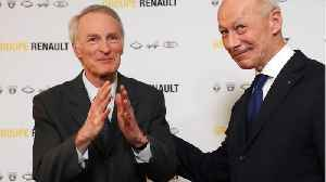 Renault Appoints New Leaders Looking To End Leadership Crisis [Video]