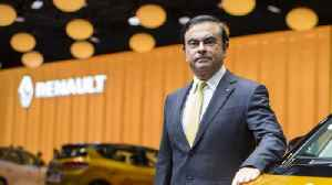 Renault Replaces Carlos Ghosn As Its Chairman and CEO [Video]