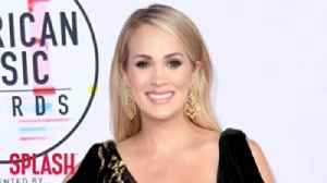 Carrie Underwood Welcomes 2nd Child [Video]