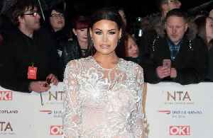 Jessica Wright 'excited' for sis-in-law Michelle Keegan [Video]