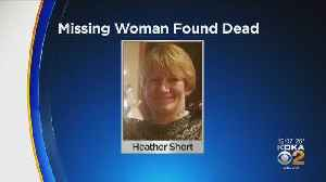 Family Devastated After Police Find Missing Woman's Remains [Video]