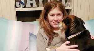 News video: Jayme Closs Awarded $25,000 for Rescuing Herself