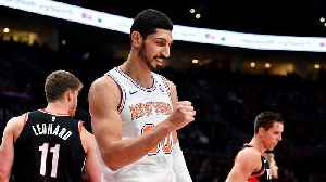 What Exactly Should Tanking Knicks Do With Enes Kanter? [Video]