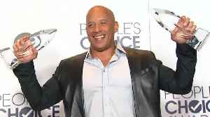 Vin Diesel Making Progress On 'Fast And Furious' Female-Led Spinoff [Video]