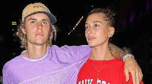 News video: Justin Bieber & Hailey Baldwin's Wedding Celebration NEVER HAPPENING!