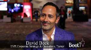 As Streaming Choices Expand, Viewers Want Better Search And Recommendation: Turner's Beck [Video]