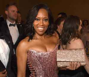 Regina King won't get 'caught up' in awards season [Video]