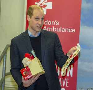 Prince William's mental health campaign was shunned by celebrities [Video]