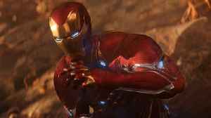 Robert Downey Jr. Congratulates Fellow Avenger Stars On Nominations [Video]