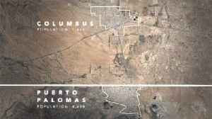 News video: What a Mexican and US Border Town Think of Trump's Wall