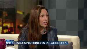 Discussing money and relationships [Video]