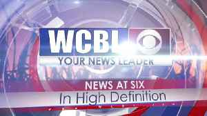 WCBI NEWS AT SIX - JANUARY 23, 2019 [Video]