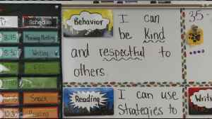 News 8 Investigates: Securing Our Schools: How one district is addressing mental health [Video]