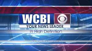 WCBI News at Ten - January 23, 2019 [Video]