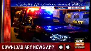 Headlines ARYNews 0900 25th January 2019 [Video]