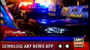 Headlines ARYNews 1200 25th January 2019 [Video]