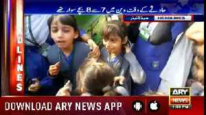 Headlines ARYNews 1400 25th January 2019 [Video]
