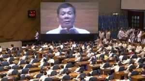 Culpable at 12? Phillipines moves to reduce age of criminal responsibilty [Video]