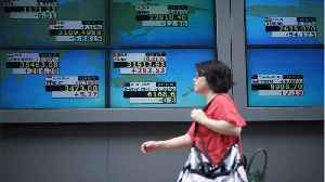 Asia Stocks Hit 7 Week High [Video]