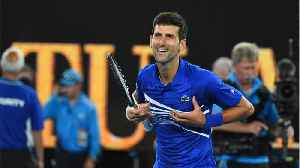 Djokovic and Nadal Will Contest Another Australian Open Final [Video]