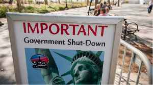 Businesses Feel The Pain Of Government Shutdown [Video]