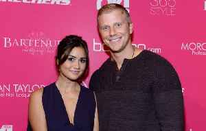 'Bachelor' Stars Sean Lowe & Catherine Giudice Spill On Kaitlyn Bristowe & Shawn Booth's Split [Video]