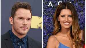 Chris Pratt Is Engaged And On A Diet [Video]