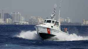 Coast Guard Making Benefit Cuts As Shutdown Continues [Video]