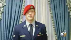 Beaver County Airman Who Was Killed In Afghanistan Laid To Rest [Video]